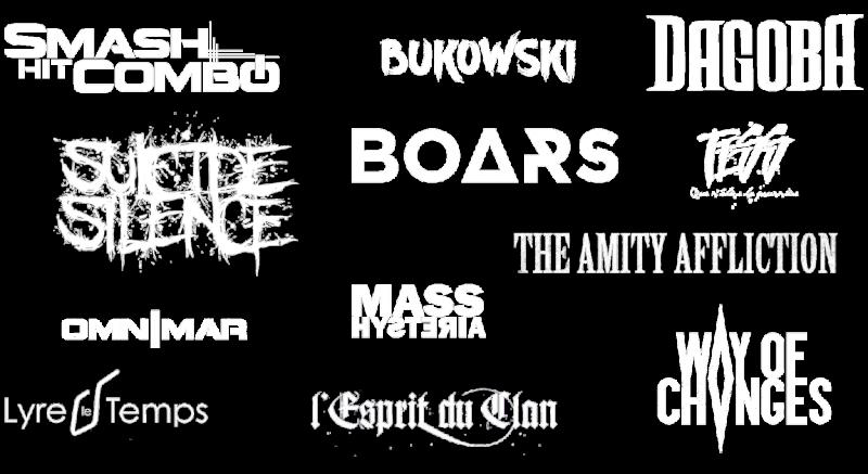 references logos